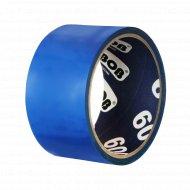 Скотч «Unibob» синий, 48мм х 24мм.