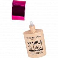 Тональный крем «Vivienne Sabo» Shaka Shaka, 01 Светло-бежевый, 25 мл.
