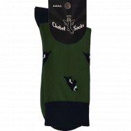 Носки мужские «Chobot» 42-72, размер 25-27.