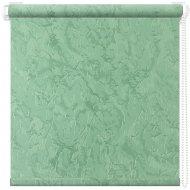 Рулонная штора «АС Март» Крисп, оливковый, 52х175 см