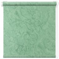 Рулонная штора «АС Март» Крисп, оливковый, 57х175 см