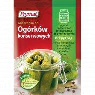 Смесь «Prymat» для консервированных огурцов, 40 г.