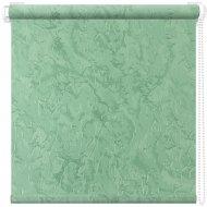 Рулонная штора «АС Март» Крисп, оливковый, 67х175 см