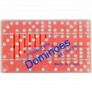 Домино, 5010BP-C.