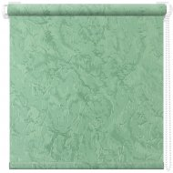 Рулонная штора «АС Март» Крисп, оливковый, 85х175 см