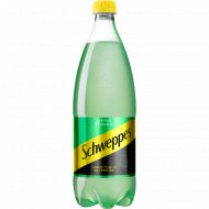 Напиток газированный «Schweppes» мохито, 1 л.