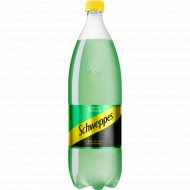Напиток газированный «Schweppes» мохито, 1.5 л.
