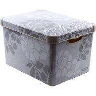 Коробка «Curver» Romance, L, 23х39х28 см