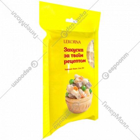 Изделия вафельные «Lekorna» кошик, 16 шт.