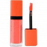 Бархатный флюид для губ «Bourjouis Rouge Edition Velvet» тон 07, 7.7 мл.