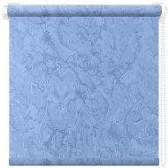 Рулонная штора «АС Март» Крисп, ментол, 43х175 см