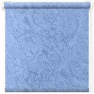 Рулонная штора «АС Март» Крисп, ментол, 48х175 см