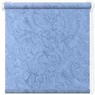 Рулонная штора «АС Март» Крисп, ментол, 52х175 см
