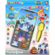 Игрушечный мобильный телефон, DT-032C1.
