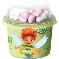 Йогурт детский «Белакт» мандарин, с маршмеллоу, 2.5%, 106 г