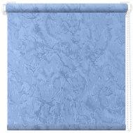 Рулонная штора «АС Март» Крисп, ментол, 72х175 см