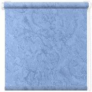 Рулонная штора «АС Март» Крисп, ментол, 85х175 см