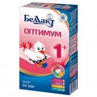 Смесь сухая молочная «Беллакт Оптимум 1+» 350 г.