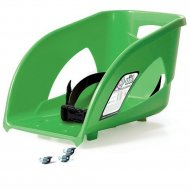 Сидение для санок «Prosperplast» Bullet, Tatra Seat 1 ISEAT1-361C.