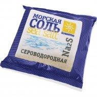Соль косметическая «Medical Fort» морская, 1 кг.
