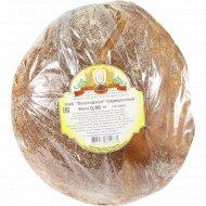 Хлеб «Волотовской» традиционыый, 850 г.
