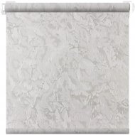 Рулонная штора «АС Март» Крисп, белый, 130х175 см