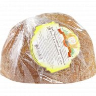 Хлеб традиционыый «Волотовской» нарезанный, 400 г.