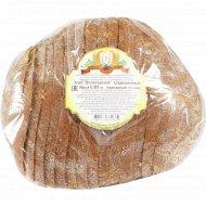 Хлеб традиционыый «Волотовской» нарезанный, 850 г.