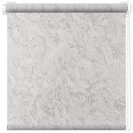 Рулонная штора «АС Март» Крисп, белый, 43х175 см