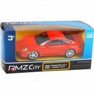 Машинка «Porsche 911».