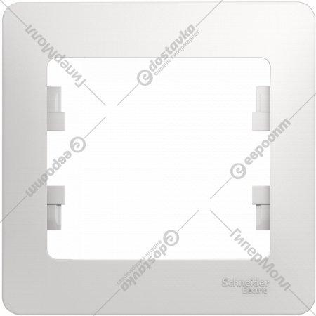 1-постовая рамка «Glossa» GSL000101.