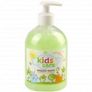 Крем-мыло «Kids care» с чередой и шалфей 500 мл.