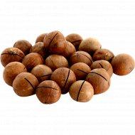 Орех макадамия неочищенный со вкусом ванили, 1 кг., фасовка 0.15-0.2 кг