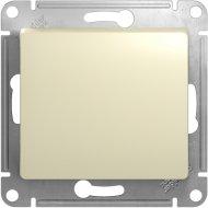 1-клавишный вылючатель «Glossa» CX1, 10AX, механизм, GSL000211.