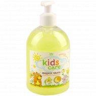 Крем-мыло «Kids care» с календулой и чистотелом 500 мл.