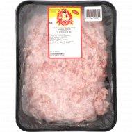 Фарш из мяса свинины «Хуторской» охлажденный, 1 кг., фасовка 0.8-1.1 кг