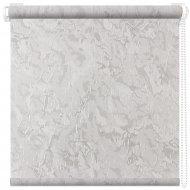 Рулонная штора «АС Март» Крисп, белый, 57х175 см