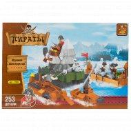 Игрушка «Пираты».