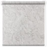 Рулонная штора «АС Март» Крисп, белый, 61х175 см