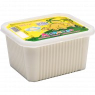 Мороженое «Лакомство» пломбир с ароматом ванили, 12%, 1 кг.