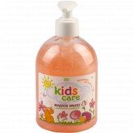 Крем-мыло «Kids care» ромашка и лаванда 500 мл.