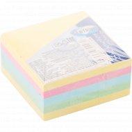 Стикеры «Centrum» 250 листов, 51х51 смм, цветные