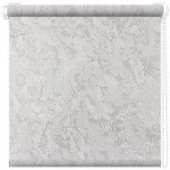 Рулонная штора «АС Март» Крисп, белый, 67х175 см