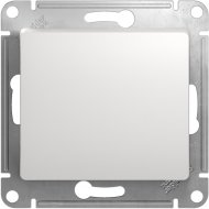 1-клавишный вылючатель «Glossa» CX1, 10AX, механизм, GSL000111.