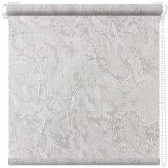 Рулонная штора «АС Март» Крисп, белый, 78х175 см