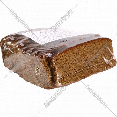 Хлеб «Вояж» нарезанный, 0.4 кг.