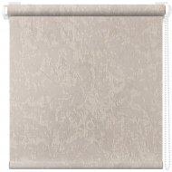 Рулонная штора «АС Март» Крисп, светло-бежевый, 38х175 см
