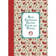 Книга «Лучшие рождественские рассказы и стихотворения».