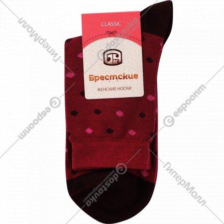 Носки женские «Брестские» размер 23