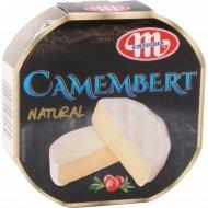 Сыр мягкий «Mlekovita» Camembert, с плесенью, 58%, 120 г